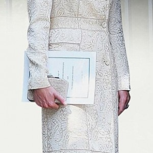 Catherine Middleton Nude Shoes Zara Wedding July 2011