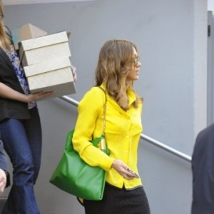Jessica Alba out in Hollywood, CA