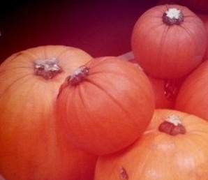 pumpkins you need 2