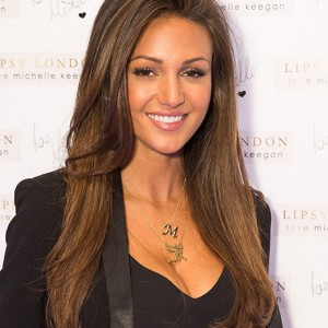 LONDON, ENGLAND - JULY 02:  Michelle Keegan attends a photocall to launch the Lipsy London Loves Michelle collection at Rosewood London on July 2, 2014 in London, England.  (Photo by Samir Hussein/WireImage)