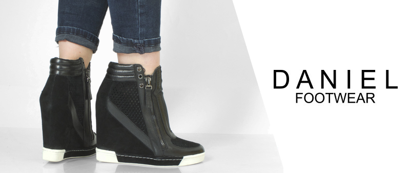 Daniel Footwear Blog