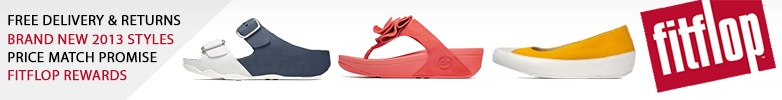FitFlop Shoes and Sandals