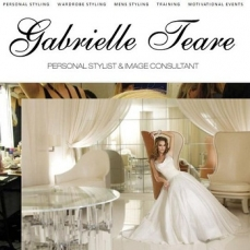 Daniel Footwear on Gabrielle Teare's blog