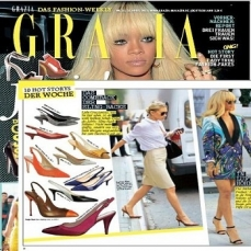German Grazia feature Daniel Shoes