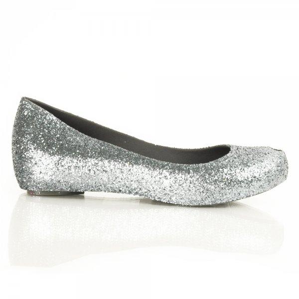 abe223f0e8 Silver flat shoes – Shoes online
