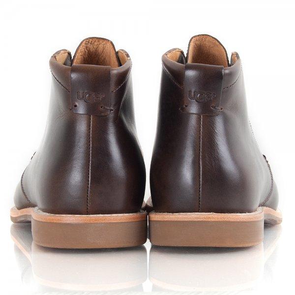 Ugg Australia Mens Via Lungarno Boots