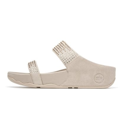 FitFlop Pebble Flare™ Slide Women's Slip On Sandal