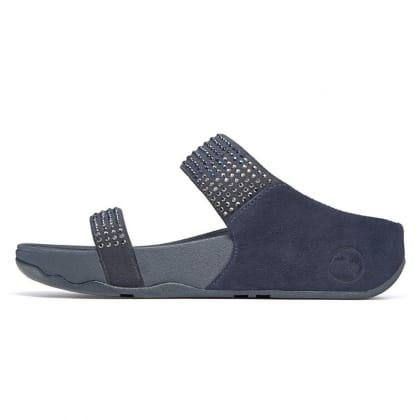 Supernavy<br /> Flare™ Slide Women's Slip On Sandal