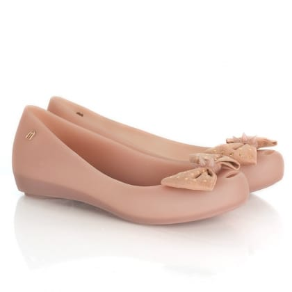 Nude Ultragirl Sweet 2 Women's Flat Pump