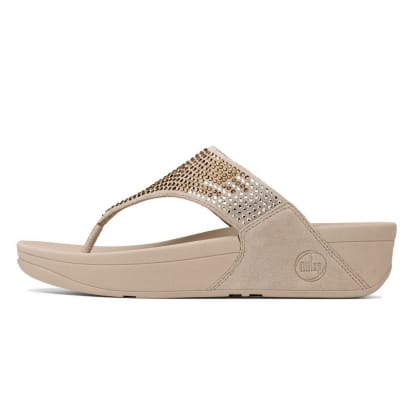Pebble Flare™ Women's Toe<br /> Post Sandal