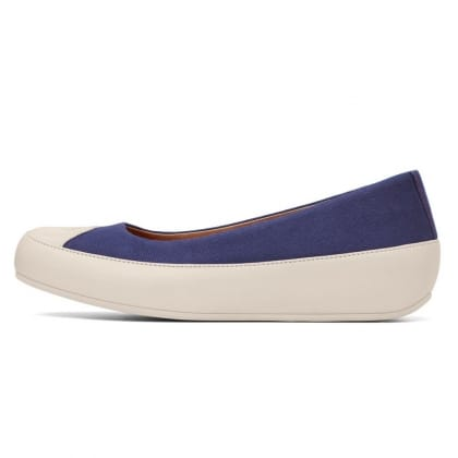 Dué™ Canvas Supernavy Women's Shoe