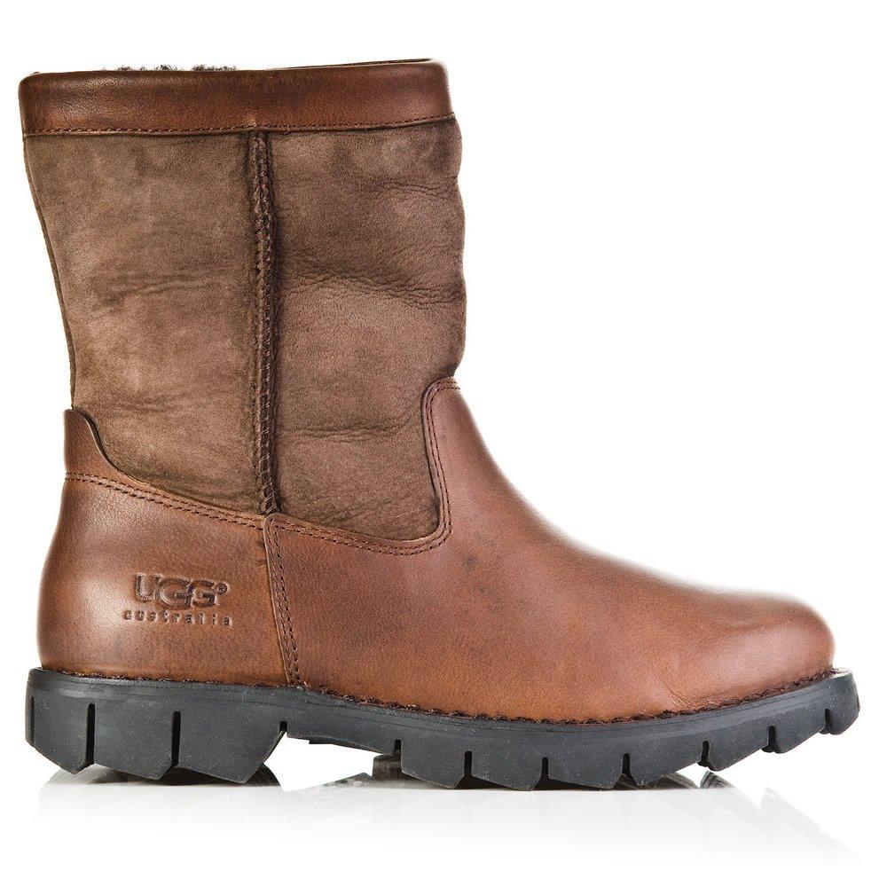 UGG UGG® Brown Beacon Men's boot - UGG from Daniel Footwear UK