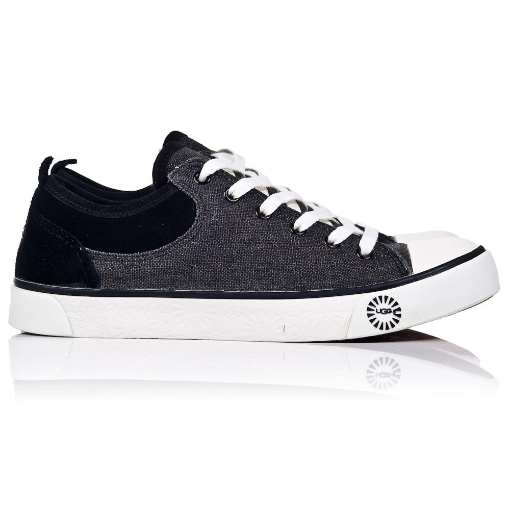 ugg evera stud trainers
