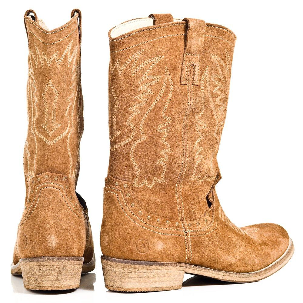 bronx 43657 women s flat calf boot