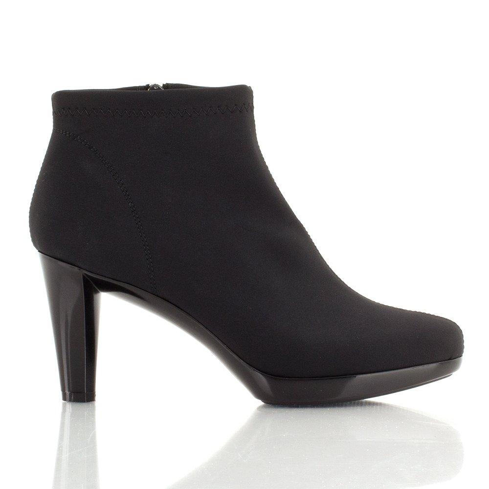 daniel black nerkle women s stretch ankle boot