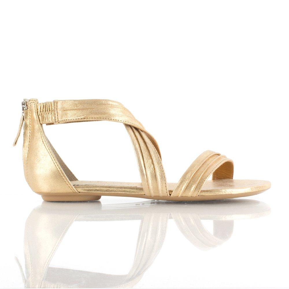 162c4012fb94 Sandals › Daniel › Daniel Gold Cardinal Womenâ€