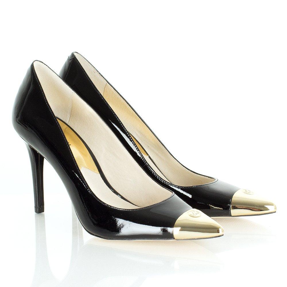 Michael Kors Sneakers for Women - Black, Gold, Red | eBay