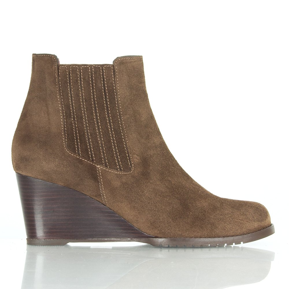 daniel cynical s wedge ankle boot