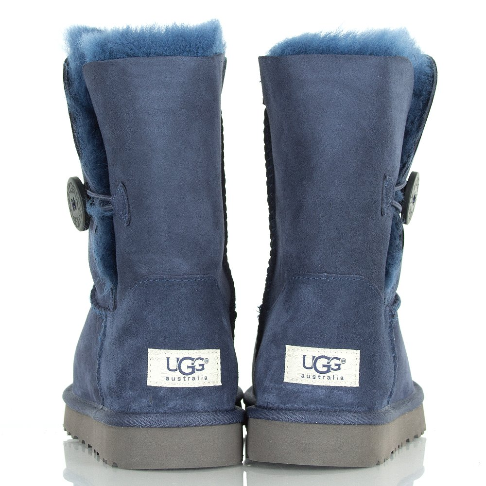 0b6ad952ab4 Navy Bailey Button Ugg Boots - cheap watches mgc-gas.com
