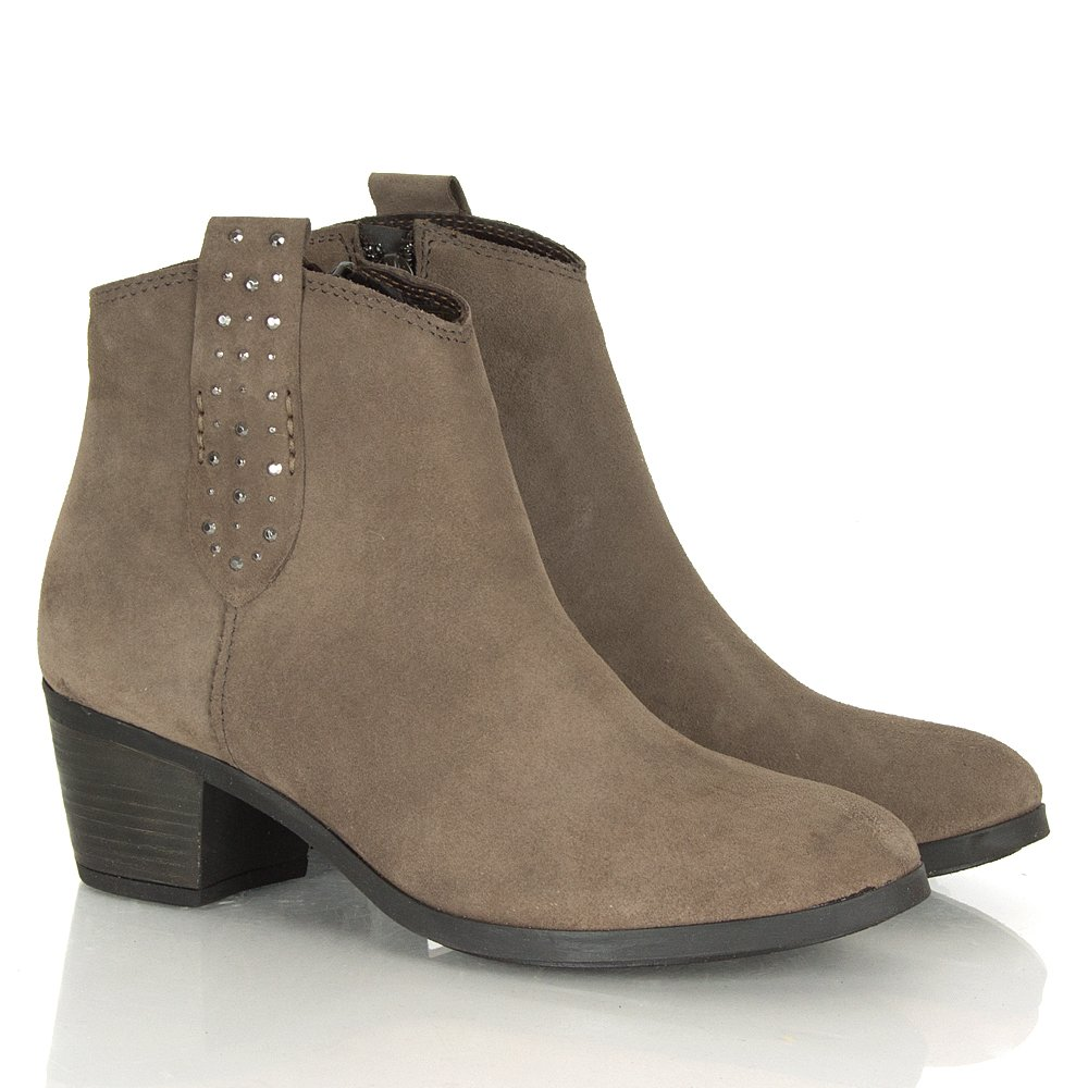 Grey Womens Ankle Boots Sale: Save Up to 80% Off! Shop worldofweapons.tk's huge selection of Grey Ankle Boots for Women - Over styles available. FREE Shipping & Exchanges, and .