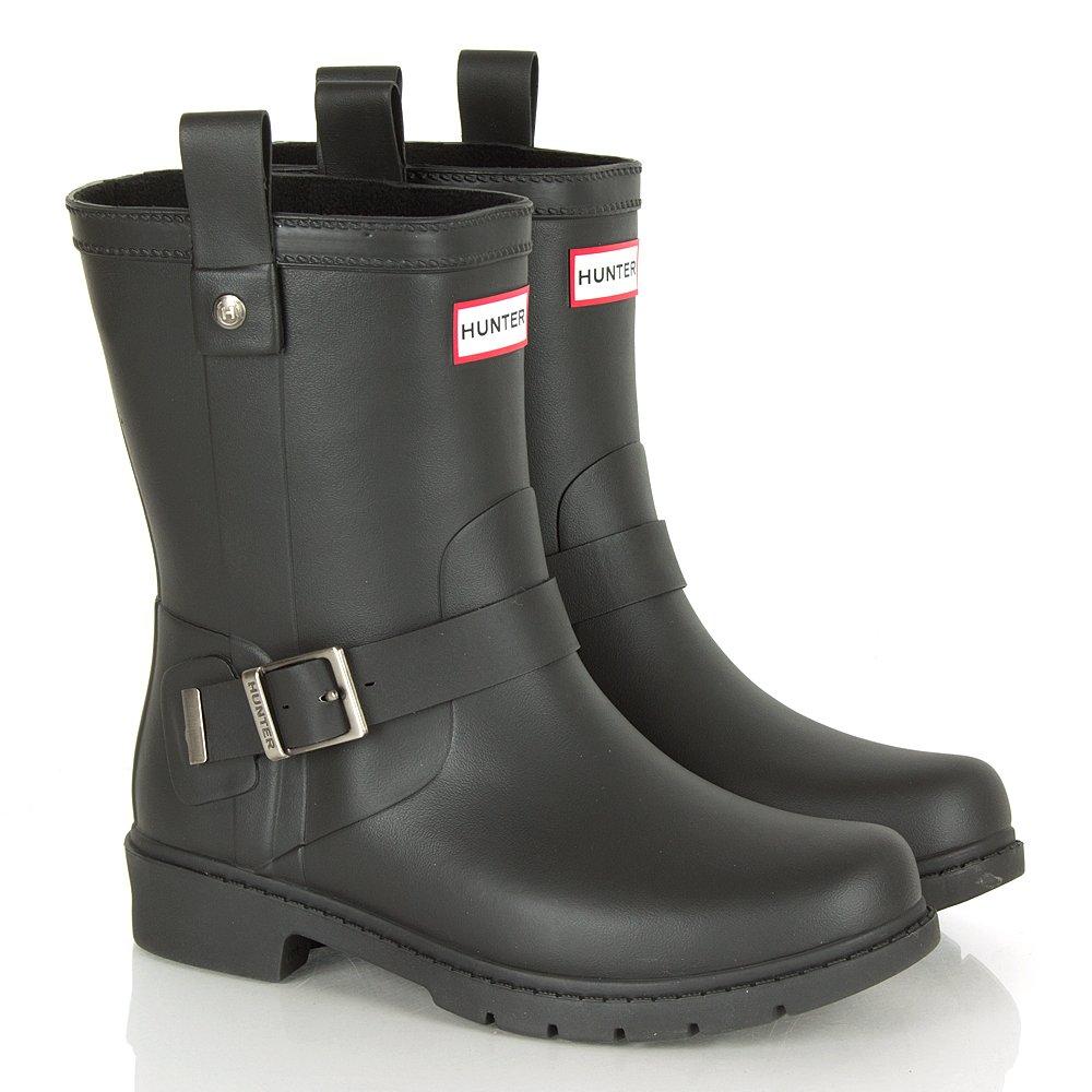 Creative  Boots  Hunter  Hunter Black Regent Savoy Women39s Wellington Boot
