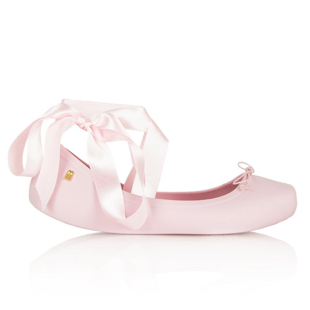 baby pink matt ballet 12 women s flat ribbon