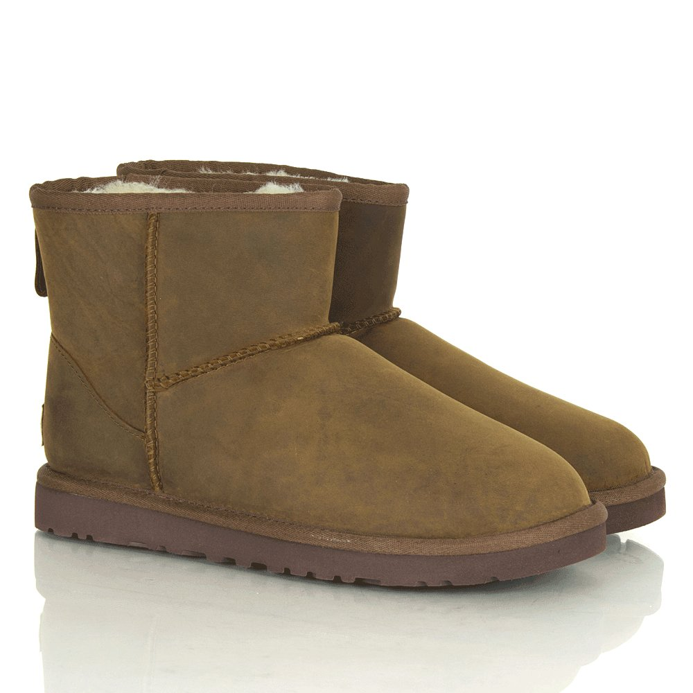 a2261aa2e9 Womens Classic Mini Leather Ugg - cheap watches mgc-gas.com