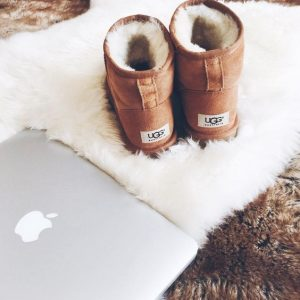 FALL BACK IN LOVE WITH UGG I Love Newcastle