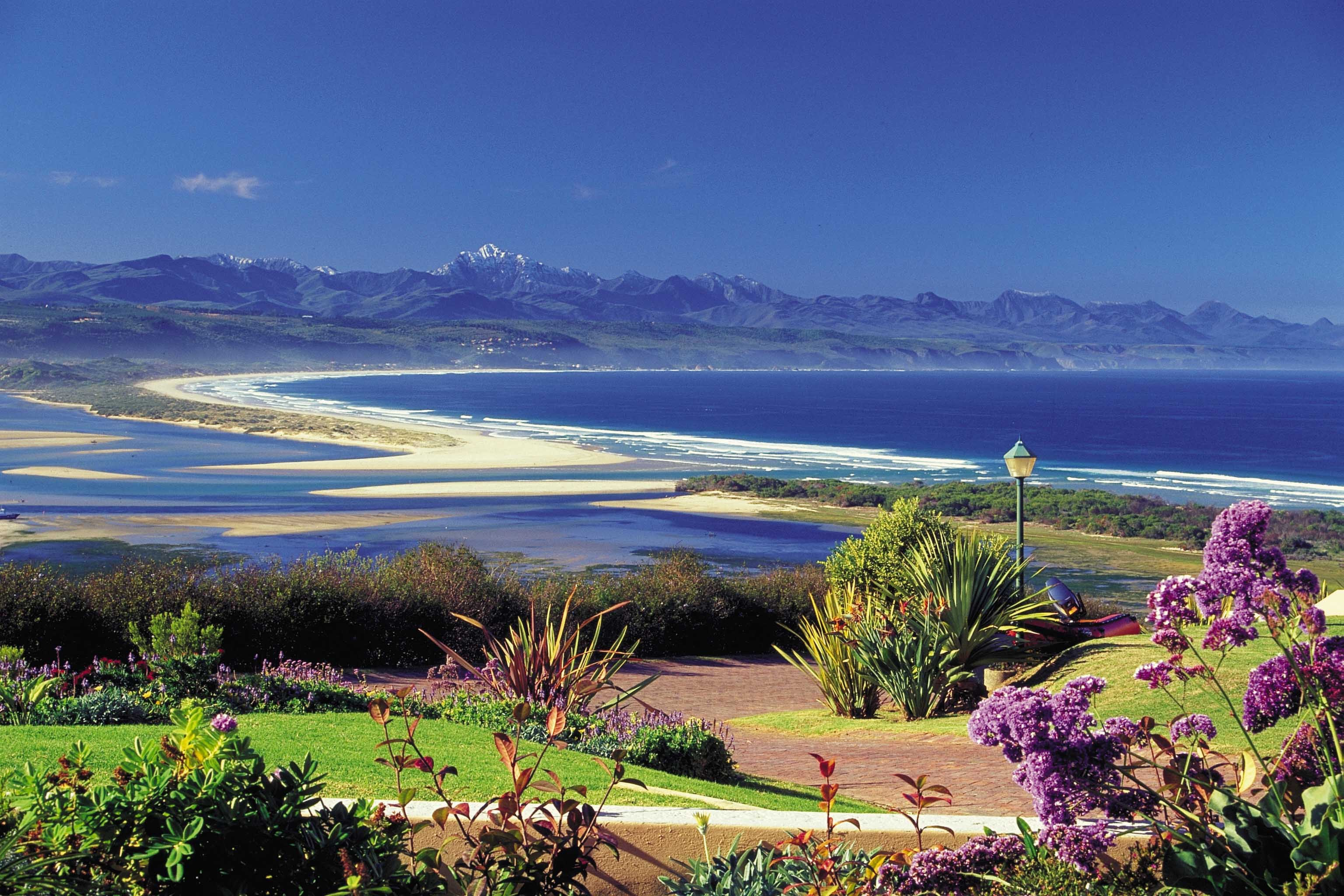 Garden Route South Africa Guide Accommodation In The