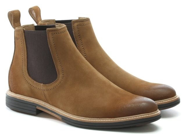 ac24c629d46 How To Wear Chelsea Boots: The Daniel Man Style Guide | Daniel ...