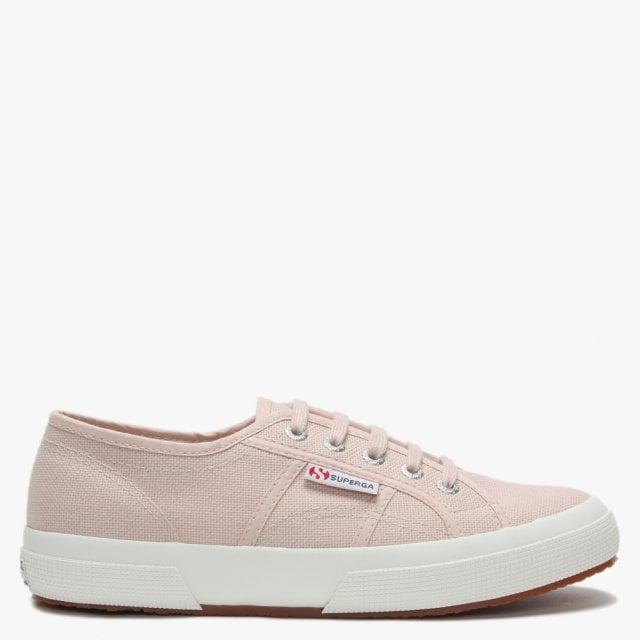 003d4d91c6f6f Superga 2750 Cotu Classic Pink Canvas Trainers