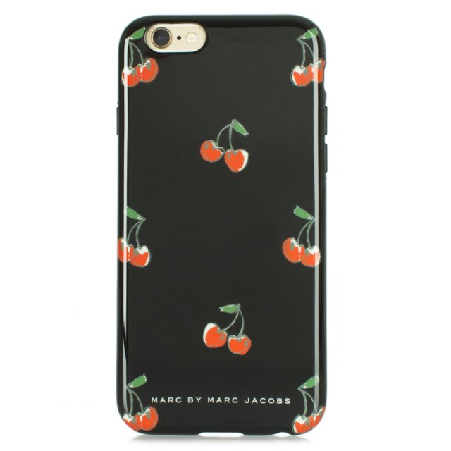 online store 26413 e611d All Over Cherry Print iPhone 6 Case