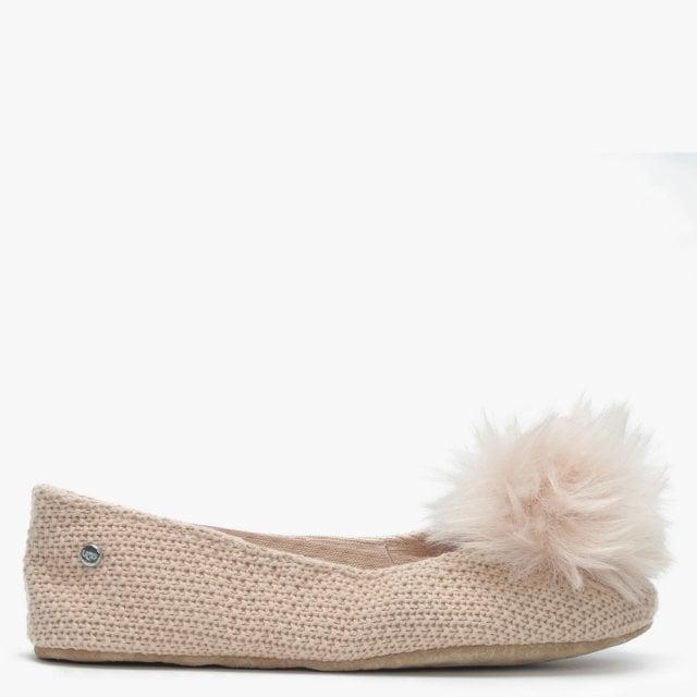 4c00c16d89c Andi Amberlight Cotton Slip On Slippers