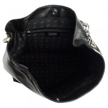 d7112517faee Armani Jeans Black T523D.S3 Women s Tote Bag