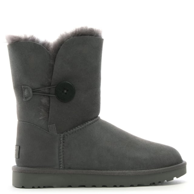 5d36a76e9bb Bailey Button II Grey Twinface Boot