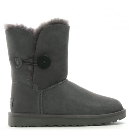 Bailey Button II Grey Twinface Boot