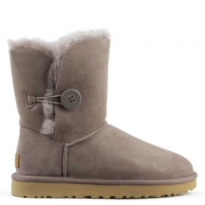 Bailey Button II Stormy Grey Twinface Boots