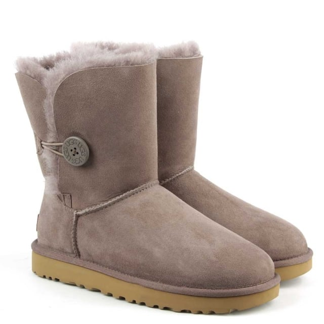 46b0395da0e coupon code ugg bailey button gray review 2f73c 64d6f