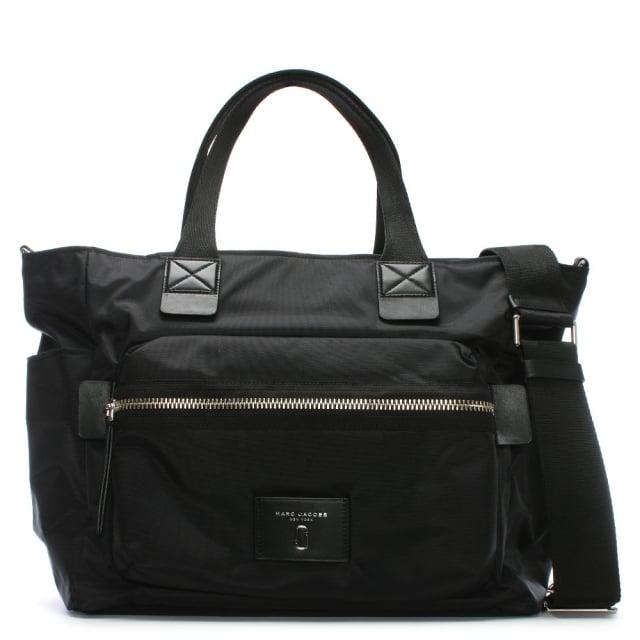 biker-black-nylon-baby-bag-ii