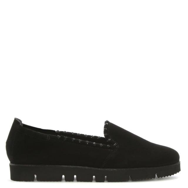 https://www.danielfootwear.com/images/black-suede-jewelled-slip-on-pumps-p90937-114031_medium.jpg