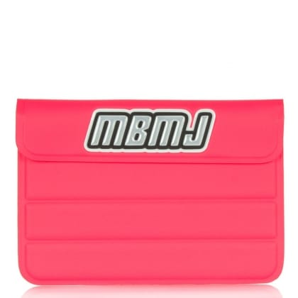 BMX MBMJ Pink Tablet Case