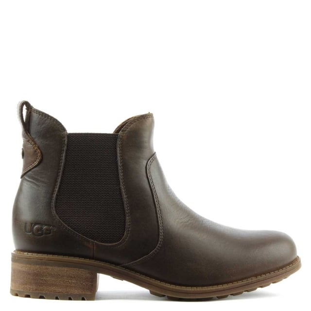 f599c7d5bcc Bonham Stout Leather Chelsea Boot