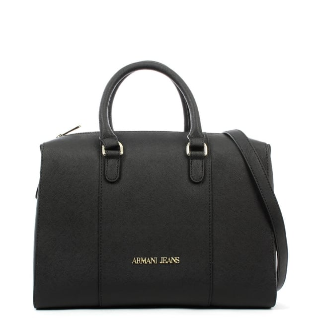 search for newest greatvarieties shop for original Boston Black Eco Leather Grab Bag
