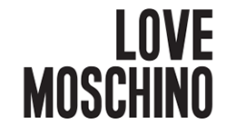 Love Moschino Laura Black Shoulder Bag