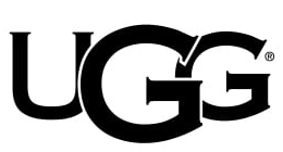 UGG Mini Bailey Bow II Black Twinface Boot