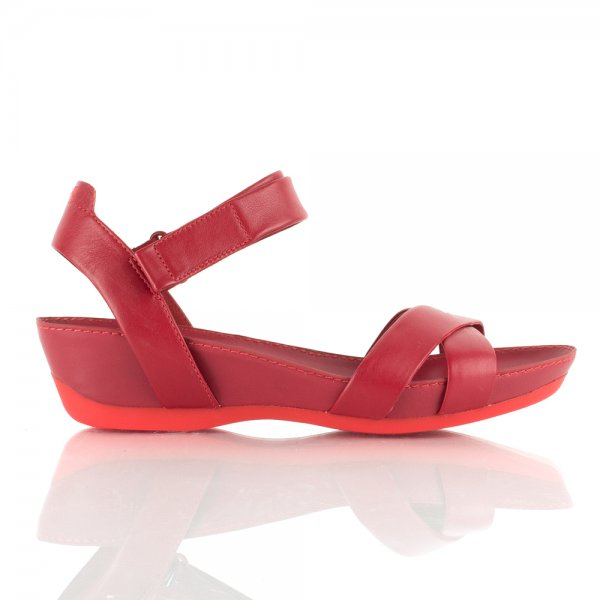 classic cheap price Camper low wedge sandals cheap extremely buy cheap shop exclusive online h7Iua