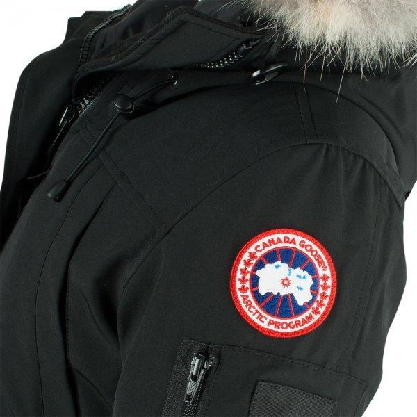canada goose jacket leeds
