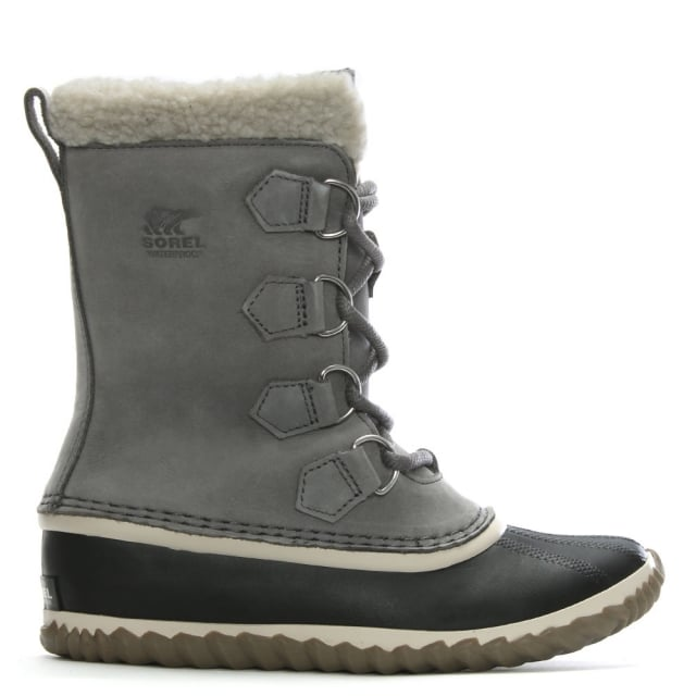 Caribou Slim Quarry Ankle Boots
