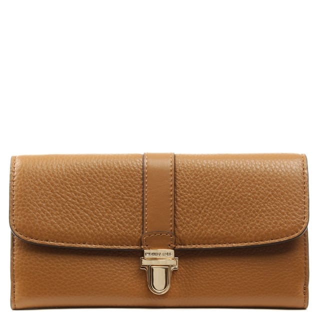 Charlton Acorn Leather Wallet