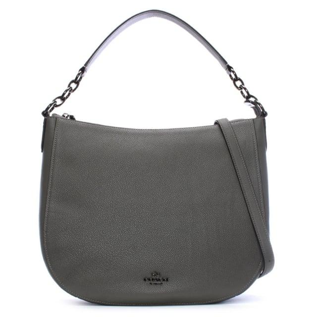 chelsea-32-heather-grey-pebbled-leather-hobo-bag